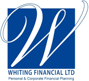 Whiting Financial Ltd Logo